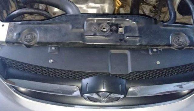 Cần bán Daewoo Lacetti sản xuất 2009, màu bạc, nhập khẩu nguyên chiếc xe gia đình, giá chỉ 160 triệu