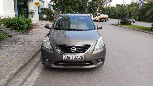 Bán Nissan Sunny AT sản xuất 2014, giá tốt