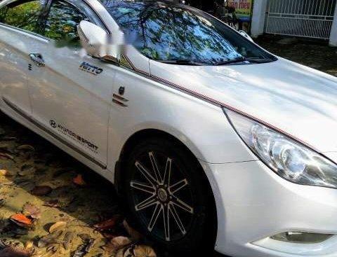 Bán Hyundai Sonata đời 2011, chính chủ giữ kĩ