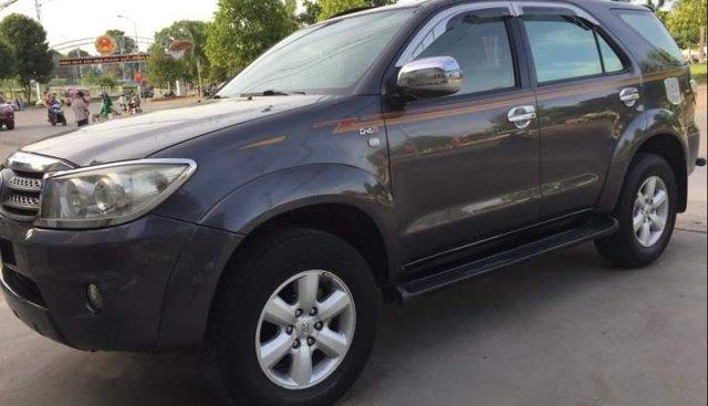 Cần bán gấp Toyota Fortuner 2011, chính chủ
