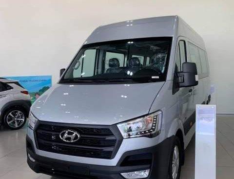 Cần bán Hyundai Solati năm 2019, màu bạc, nhập khẩu, giá tốt