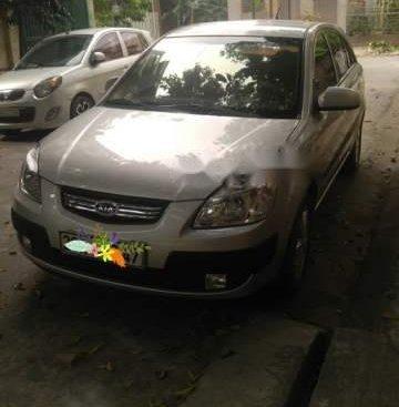 Cần bán xe Kia Rio năm sản xuất 2007, xe nhập