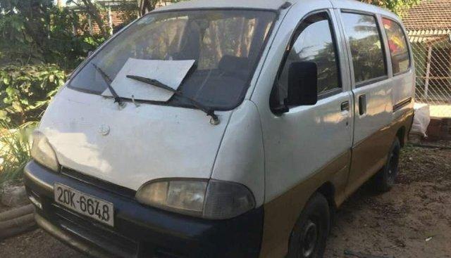 Bán Daihatsu Citivan năm 2000, màu trắng, nhập khẩu