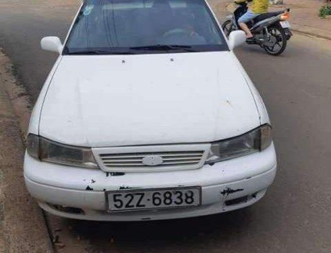Bán Daewoo Cielo 1995, màu trắng, nhập khẩu