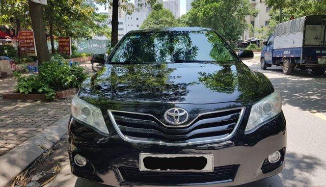 Bán ô tô Toyota Camry LE 2.5, 2011, xe nhập Mỹ