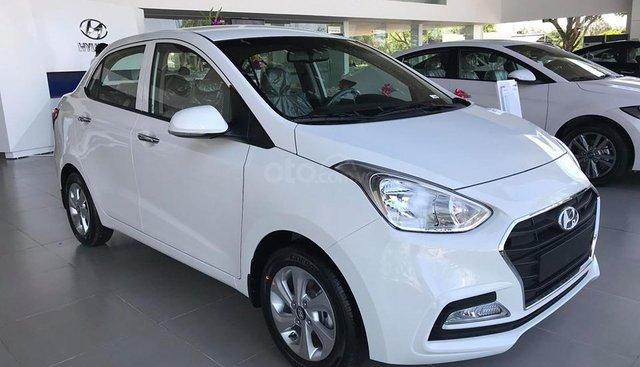 Bán Hyundai grand i10, bản đủ, xe có sãn giao ngay - Đà Nẵng