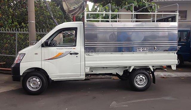 Bán xe Thaco TOWNER 2019, màu trắng, giá tốt