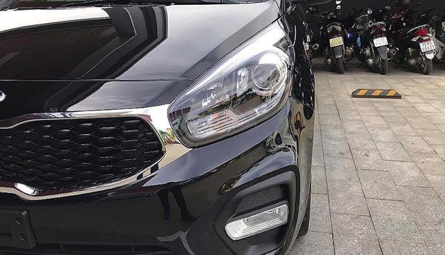 Bán Kia Rondo GMT sản xuất 2019, màu đen