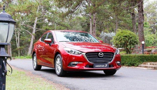 LH: 0335.085.082 - Mazda 3 - giá cực tốt trong tháng 6/2019