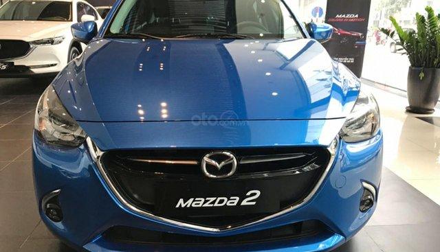 LH: 0335.085.082 - Mazda 2 nhập Thái - Giá cực tốt trong tháng 6/2019
