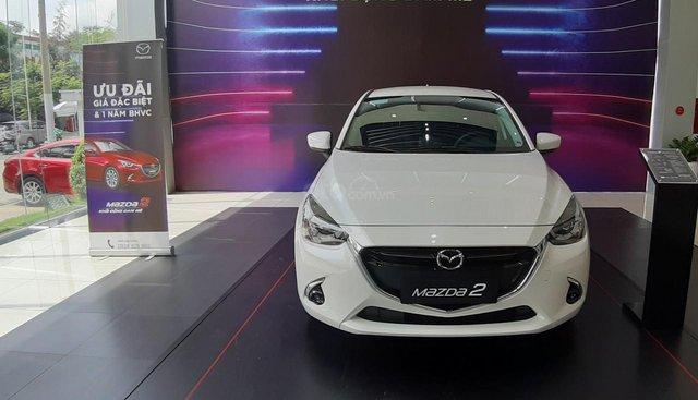 Bán Mazda 2 1.5 AT full option, xe nhập Thái - LH 0944262648 giá rẻ nhất TP Hồ Chí Minh
