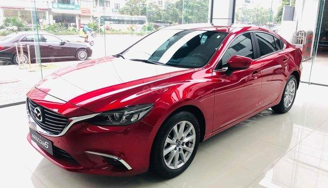 LH 0335.085.082 - Mazda 6 - Giá cực tốt trong tháng 6/2019