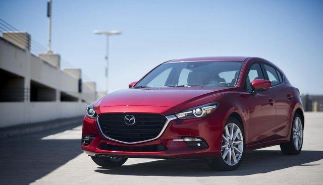 Bán Mazda 3 chỉ với 210 triệu khách nhận xe ngay, hỗ trợ giao xe tận nhà