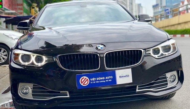 Bán BMW 428i nâu Gran Coupe sản xuất 2014
