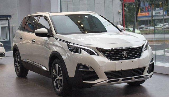 Bán ô tô Peugeot 3008 sản xuất 2019