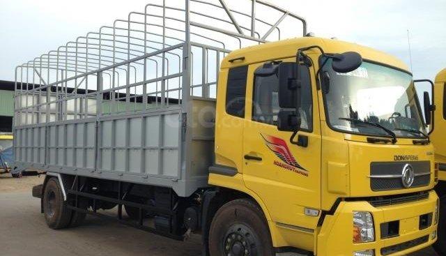 Bán xe tải Dongfeng 8 tấn Hoàng Huy thùng dài 9,5 mét