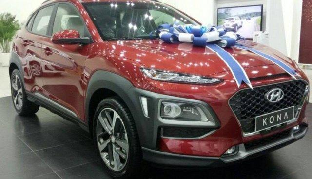 Bán Hyundai Kona 2019 ưu đãi 15tr phụ kiện, 210tr nhận ngay xe, LH 0907.239.198 - 0949.898.485 (Quang)