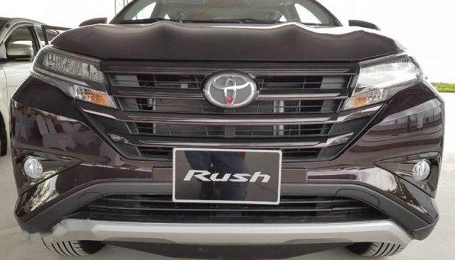 Bán Toyota Rush 2019, xe nhập, 668 triệu