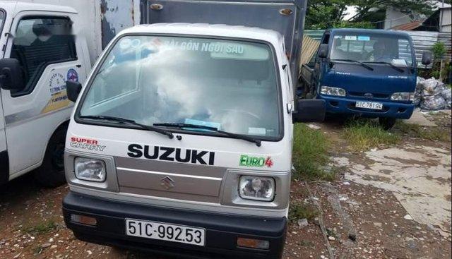 Bán Suzuki Super Carry Truck đời 2011, màu trắng, chính chủ