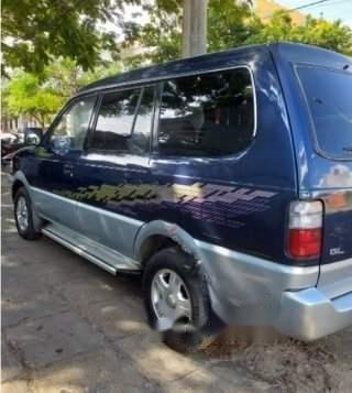 Cần bán gấp Toyota Zace GL đời 2002 xe gia đình