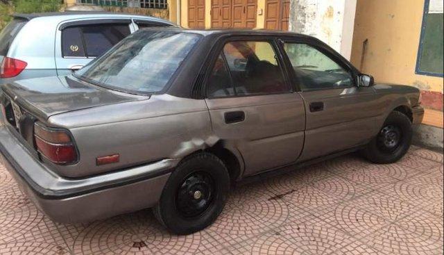 Bán xe Toyota Corona 1984, màu xám, nhập khẩu nguyên chiếc
