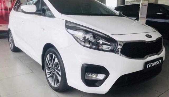 Bán xe Kia Rondo năm sản xuất 2019, công nghệ mới đẳng cấp mới