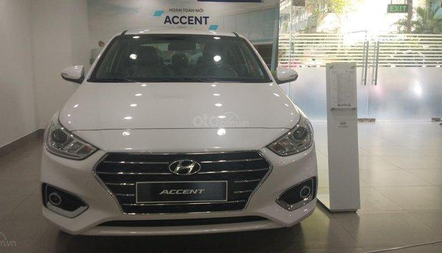 Hyundai Accent 1.4MT nhiều ưu đãi hấp dẫn!!! Liên hệ ngay để được ưu đãi tốt nhất 0907099108