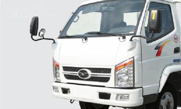 Bán xe tải 2,5 tấn giá tốt miền Tây