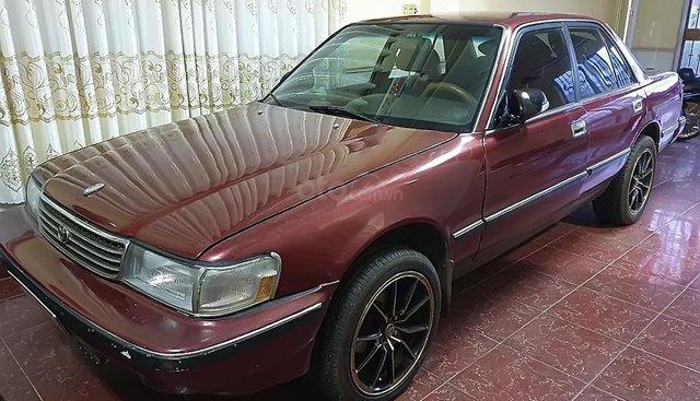 Cần bán gấp Toyota Cressida 1993, màu đỏ, nhập khẩu nguyên chiếc
