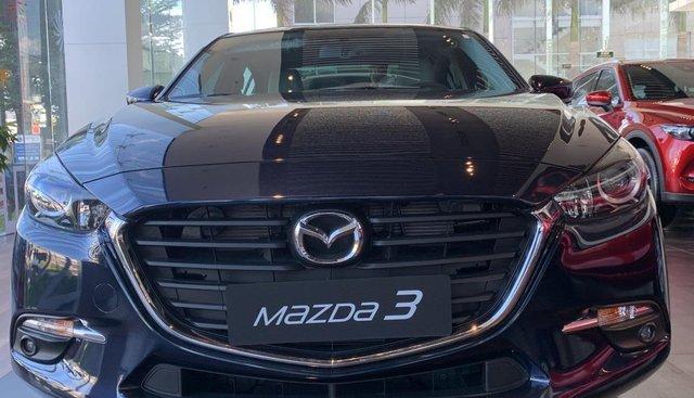 Mazda 3 giá từ 644 triệu, đủ màu, giao xe ngay, liên hệ ngay với chúng tôi để nhận được ưu đãi tốt nhất