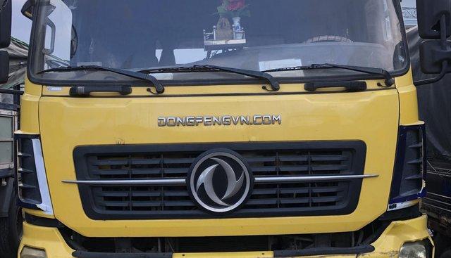 Bán xe Dongfeng M5 đời 2016, màu vàng, nhập khẩu