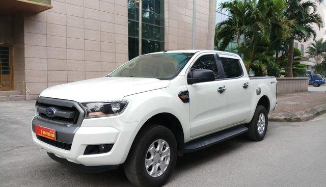 Ô Tô Thủ Đô bán xe Ford Ranger XLS 2.2AT 2016, màu trắng, 555 triệu