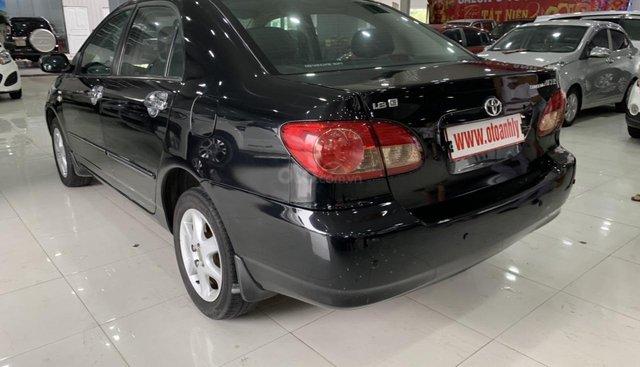 Cần bán xe Toyota Corolla Altis năm sản xuất 2005