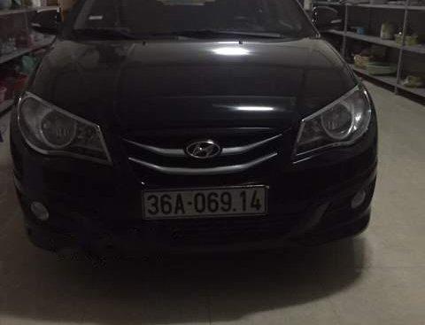 Bán xe Hyundai Avante sản xuất năm 2013, màu đen, nhập khẩu