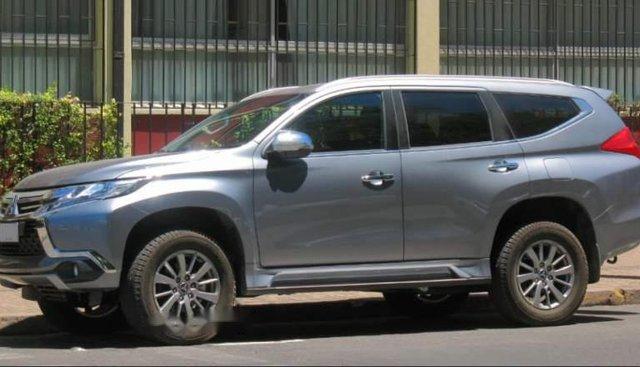 Bán Mitsubishi Pajero đời 2019, nhập khẩu nguyên chiếc, giá tốt