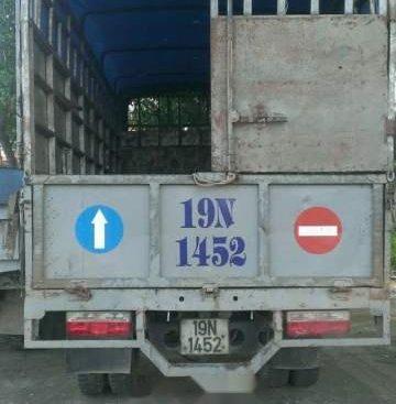 Bán xe tải Cửu Long 2.5 tấn sản xuất 2008