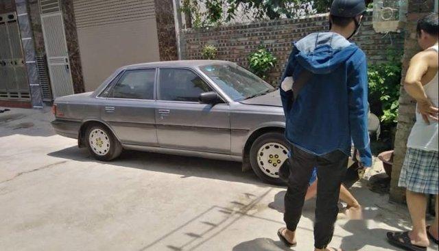 Cần bán gấp Toyota Camry năm sản xuất 1997, giá tốt