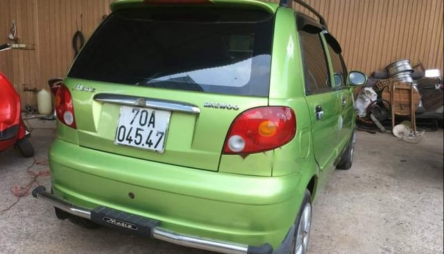 Bán ô tô Daewoo Matiz đời 2006, nhập khẩu nguyên chiếc chính chủ, giá chỉ 130 triệu