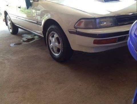 Bán Toyota Corona sản xuất 1990, màu trắng