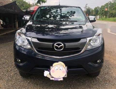 Bán Mazda BT 50 năm sản xuất 2015, nhập khẩu chính chủ