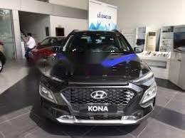 Cần bán Hyundai Kona 2019, màu đen, giá tốt