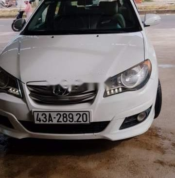 Bán Hyundai Avante đời 2011, màu trắng, nhập khẩu