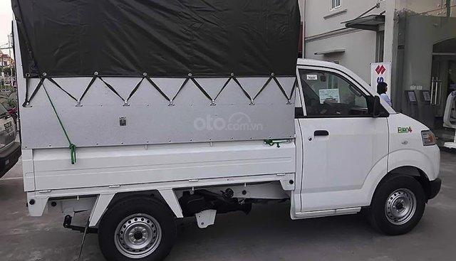 Bán ô tô Suzuki Super Carry Pro 2019, màu trắng, nhập khẩu nguyên chiếc, giá chỉ 334 triệu