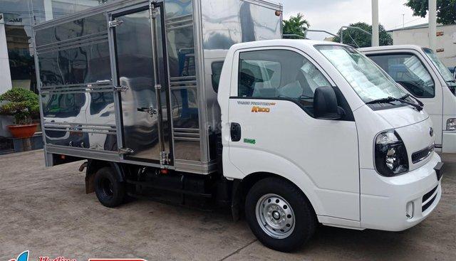 Xe tải 2 tấn, động cơ Hyundai, thùng kín - Thaco Kia K200 - Giao xe ngay tại Bình Dương - LH: 0944 813 912
