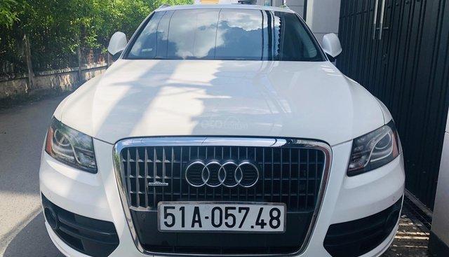 Bán Audi Q5 2010 xe đẹp không lỗi đi đúng 36000miles nhập, chất lượng xe bao kiểm tra hãng