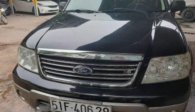 Bán Ford Escape sản xuất năm 2005, xe nhập, xe gia đình