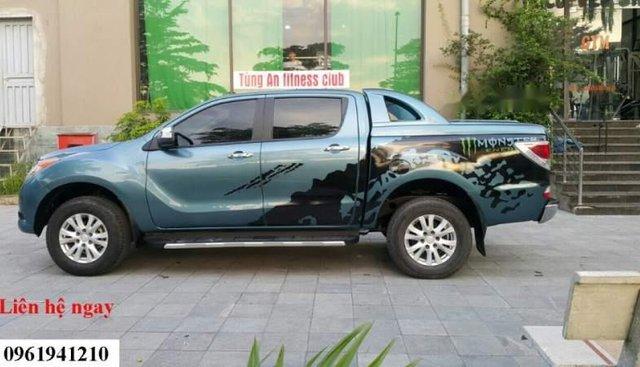 Bán Mazda BT 50 3.2 AT đời 2014, xe chính chủ
