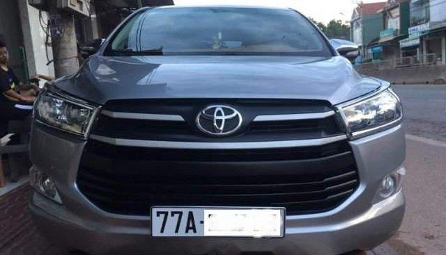 Bán Toyota Innova E năm 2017 giá cạnh tranh