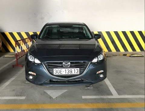 Cần bán Mazda 3 đời 2016, nhập khẩu, giá tốt