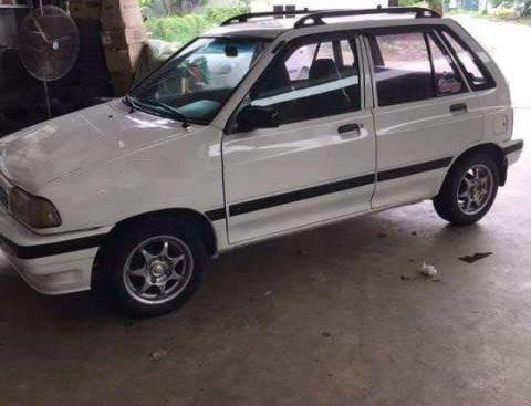 Bán xe Kia CD5 PS năm 2004, màu trắng, giá chỉ 58 triệu